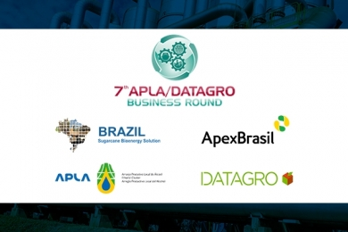 Zanardo participa do 7º Business Round Apla/Datagro